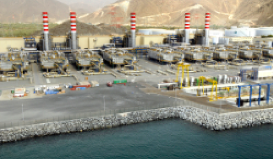 VEOLIA chooses XSLAN + for its seawater management at OMAN