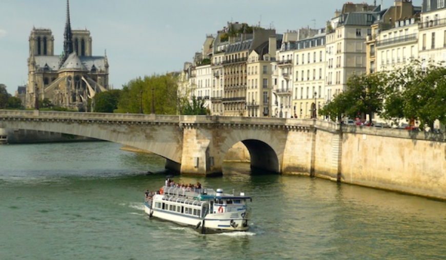 Etic Telecom SHDSL Switches and Routers chosen for water management in Paris