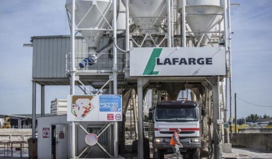 LafargeHolcim retient la solution de prise en main à distance d'Etic Telecom