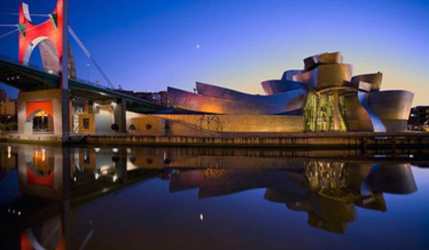 Switches SHDSL pour le réseau d'eau de Bilbao