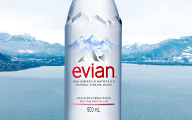The company EVIAN (SAEME) chooses Etic Telecom for the monitoring of its pumping stations