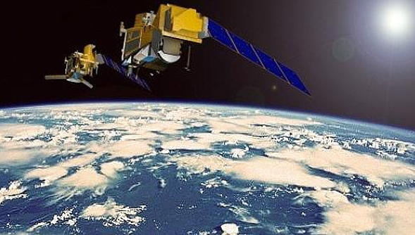 Airbus Defense & Space chooses Etic Telecom technologies