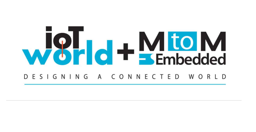 IoT World + MtoM Embedded