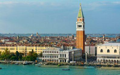 IPL comes to Venice