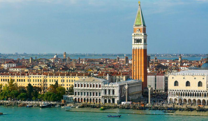 L'IPL s'invite à Venise