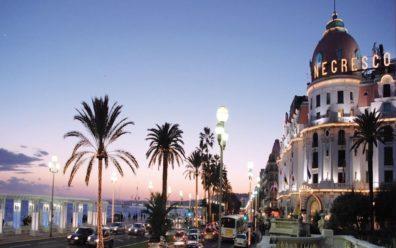Smart lighting: CITELUM trusts Etic Telecom for the city of Nice